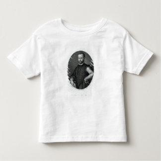 Portrait of Niccolo Machiavelli Toddler T-Shirt