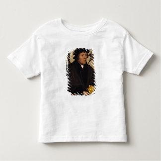 Portrait of Nicholas Kratzer  1528 Toddler T-Shirt