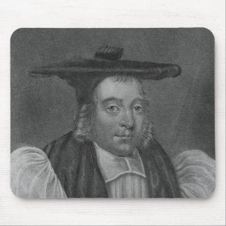 Portrait of Nicholas Monck Mouse Mat