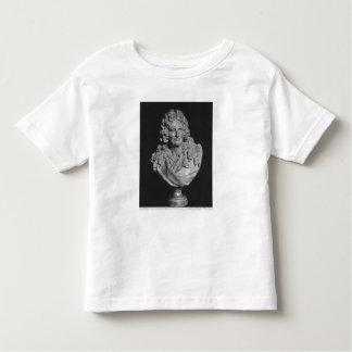 Portrait of Nicolas Boileau Toddler T-Shirt