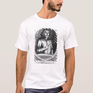 Portrait of Nicolas Copernicus T-Shirt