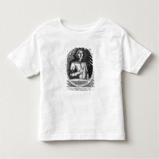 Portrait of Nicolas Copernicus Toddler T-Shirt