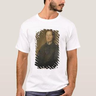 Portrait of Nicolas de Malebranche T-Shirt