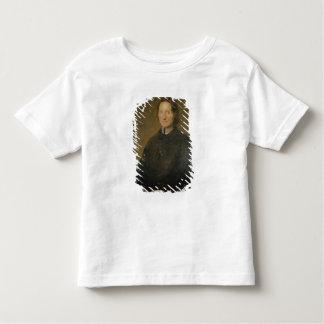 Portrait of Nicolas de Malebranche Toddler T-Shirt