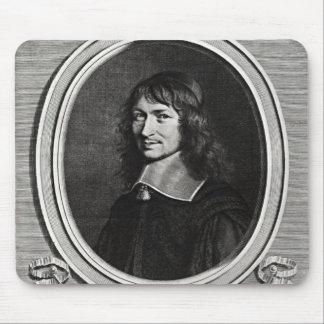 Portrait of Nicolas Fouquet  1662 Mouse Mat