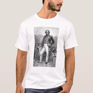 Portrait of Nicolas Jean-de-Dieu T-Shirt