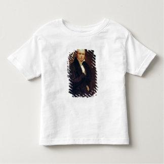 Portrait of Odilon Barrot Toddler T-Shirt