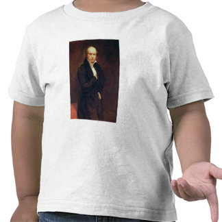 Portrait of Odilon Barrot Tshirt