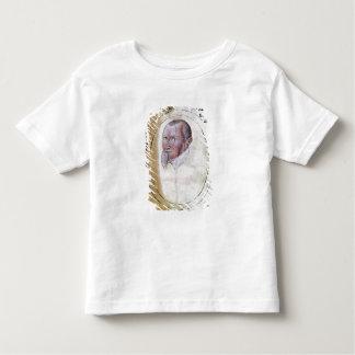 Portrait of Olivier de Serres Tee Shirts