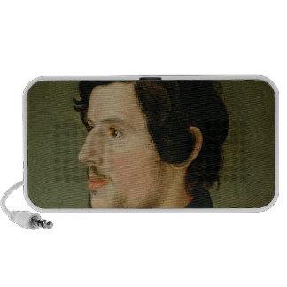 Portrait of Otto Sigismund Runge Travelling Speaker