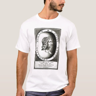 Portrait of Ovid T-Shirt