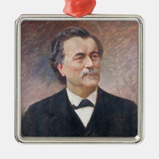 Portrait of Paul Bert Christmas Ornament
