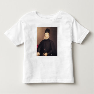 Portrait of Philip II  c.1580 Toddler T-Shirt