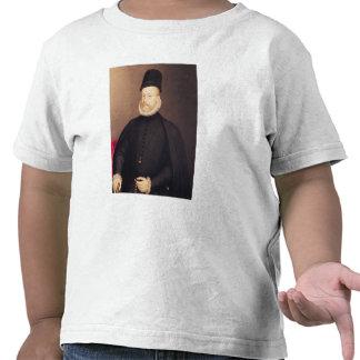 Portrait of Philip II  c.1580 Tee Shirt