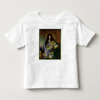 Portrait of Philippe de Courcillon  Marquis Toddler T-Shirt