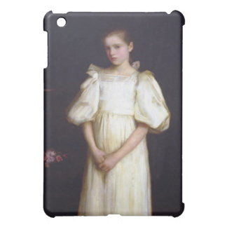 Portrait of Phyllis Waterlow by John Waterhouse Cover For The iPad Mini
