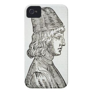 Portrait of Pico della Mirandola (1463-94), from ' iPhone 4 Covers