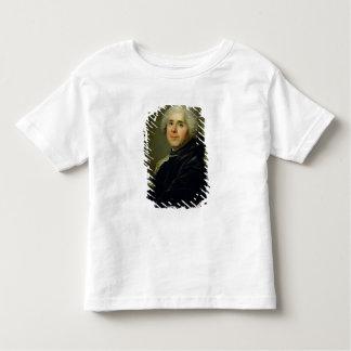 Portrait of Pierre Carlet de Chamblain de Toddler T-Shirt