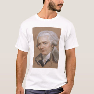 Portrait of Pierre Choderlos De Laclos T-Shirt