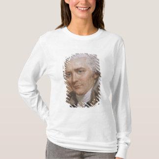 Portrait of Pierre Choderlos De Laclos T-Shirt