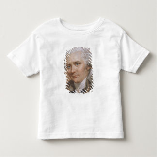 Portrait of Pierre Choderlos De Laclos Toddler T-Shirt