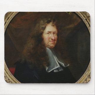 Portrait of Pierre Corneille Mouse Mat