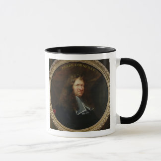 Portrait of Pierre Corneille Mug