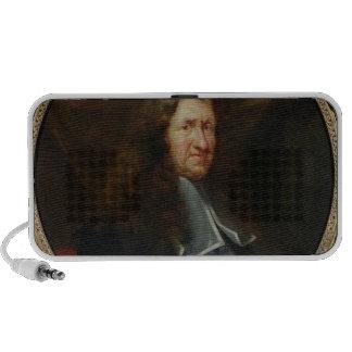 Portrait of Pierre Corneille Travel Speaker