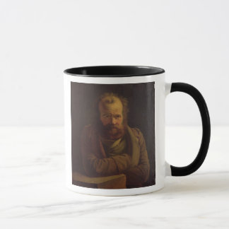 Portrait of Pierre Joseph Proudhon Mug