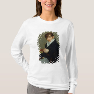 Portrait of Pierre Zimmermann  1808 T-Shirt