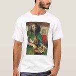 Portrait of Plato  c.1475 T-Shirt