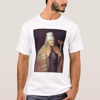 Portrait of Plato II, Metropolitan of Moscow T-Shirt