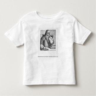 Portrait of Plutarch Tshirts