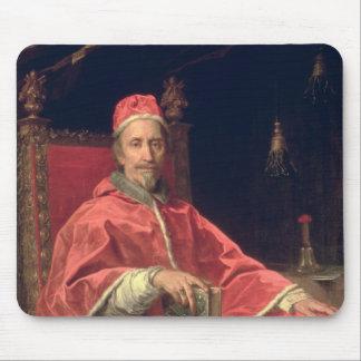 Portrait of Pope Clement IX Mouse Pad