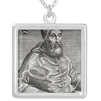 Portrait of Pope Pius IV, 1555 Jewelry