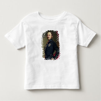 Portrait of Prince Albert (1819-61) 1859 (oil on c Toddler T-Shirt