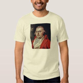 Portrait Of Prince Golitsyn Alexei Russian Ambassa Tshirt