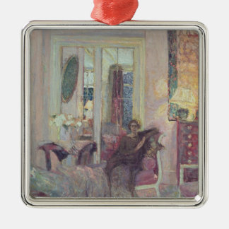 Portrait of Princess Bibesco, c.1920 Christmas Ornament