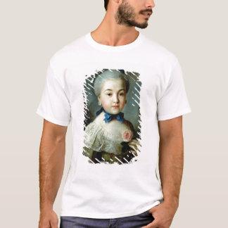 Portrait of Princess Charlotte Sophia T-Shirt