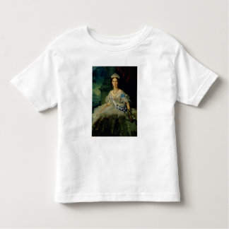 Portrait of Princess Tatiana Alexanrovna Toddler T-Shirt