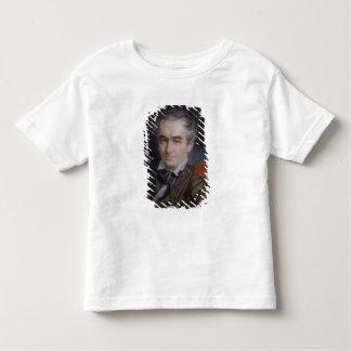 Portrait of Prosper Merimee  1853 Toddler T-Shirt