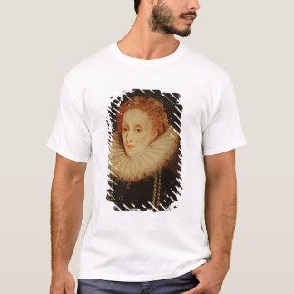 Portrait of Queen Elizabeth I T-Shirt