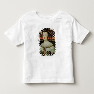 Portrait of Queen Maria Anna  of Spain Toddler T-Shirt