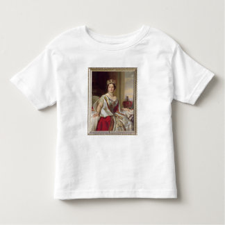 Portrait of Queen Victoria (1819-1901) 1859 (oil o Toddler T-Shirt