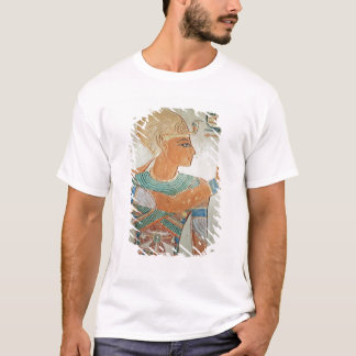 Portrait of Ramesses III  from T-Shirt