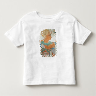 Portrait of Ramesses III  from Toddler T-Shirt