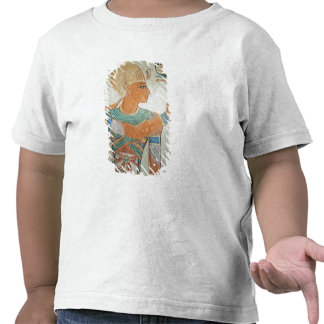 Portrait of Ramesses III from Tshirts