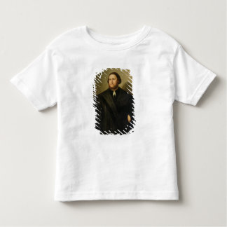 Portrait of Raphaele Grassi (oil on canvas) Toddler T-Shirt