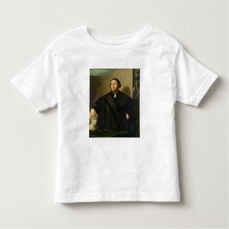 Portrait of Raphaele Grassi (oil on canvas) Toddler T-Shirt