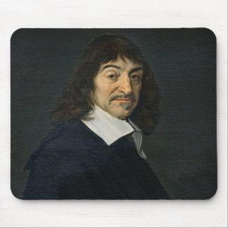 Portrait of Rene Descartes  c.1649 Mouse Pad